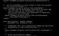 tomcat配置多域名站点启动时项目重复加载多次