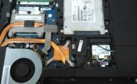 熊哥教你解决Thinkpad E430换了SSD后关机风扇还转,指示灯还亮问题