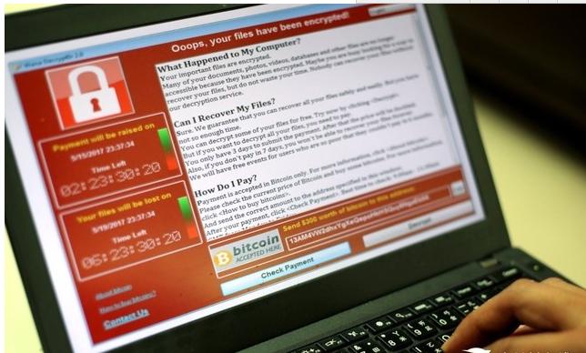 面对WannaCry勒索病毒升级 如何才能安全使用电脑